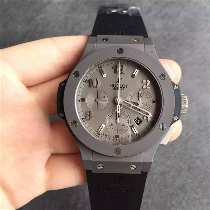 【J12製 1:1N級品】ウブロ ビッグバン 301.AI.460.RX ブランド腕時計